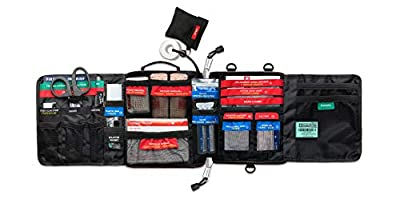 SURVIVAL Vehicle First Aid Kit by SURVIVAL