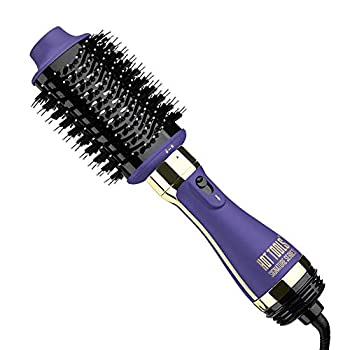 HOT TOOLS Pro Signature Detachable One Step Volumizer and Hair Dryer 2.8  Large Barrel