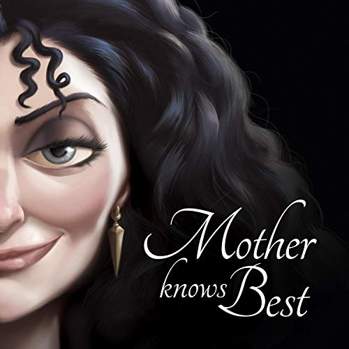 Tangled: Mother Knows Best cover art