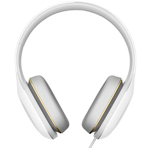 Original Xiaomi Headphones Over Ear Headphones Relaxed Comfort Version White...
