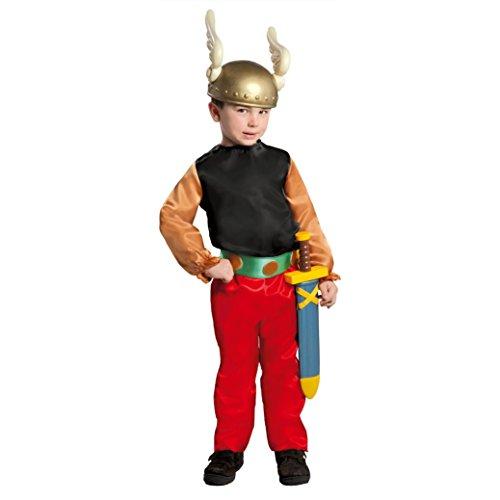 Disfraz de Galo Asterix (Talla 7-9 años)
