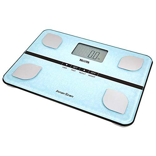 Tanita Impedanciómetro Báscula de composición corporal...