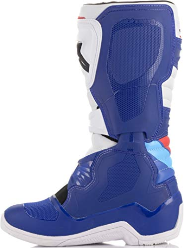 Enduro / Cross Stiefel Alpinestars Tech 3 2018, BLACK, 14=49 - 7