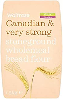 waitrose plain flour