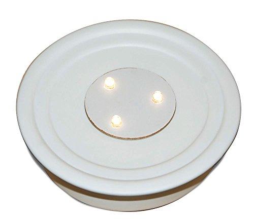 LED-Base für Porzellanwindlichter