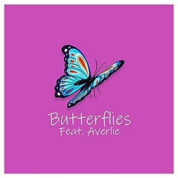 Butterflies (feat. Averlie)