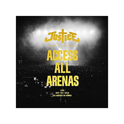 Access All Arenas [Vinilo]