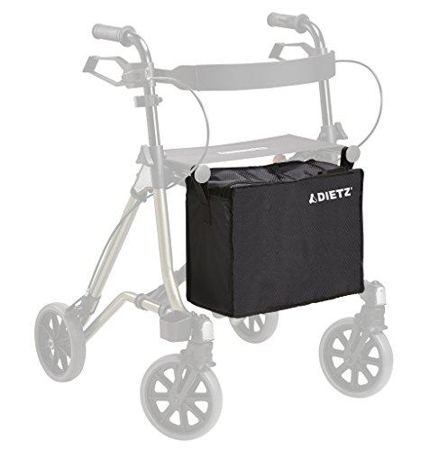 orig. Dietz Rollatortasche für TAIMA Rollatoren, Typ M / M-GT