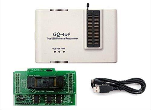 PRG-111 GQ-4X V4 (GQ-4X4) Programmer + ADP-042 TSOP48 16 bit Adapter