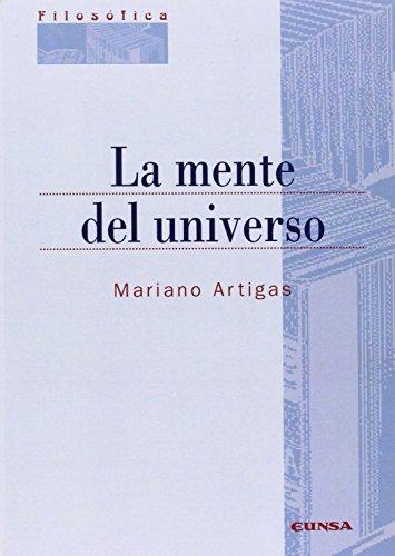 La mente del Universo (Colección filosófica)
