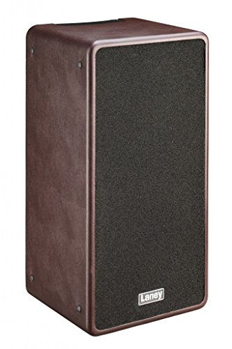 Laney A Series A-DUO - Acoustic Instrument Combo Amp - 120W - 2 x 8 inch Coaxial Woofers