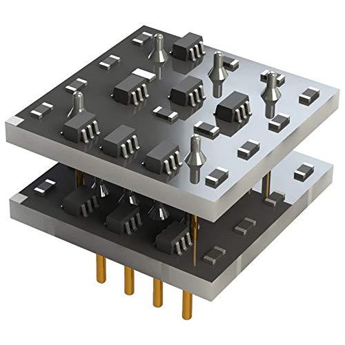 Bubbry SX52B hoogfrequente versterker met dual ampp OP met discrete audio-componenten
