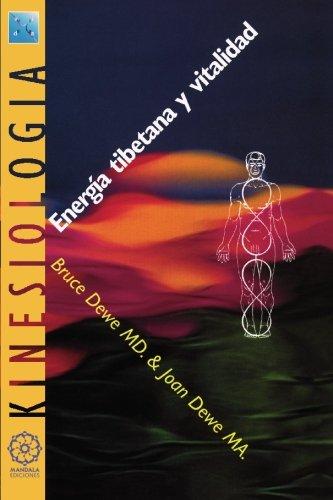 Energía Tibetana Y Vitalidad