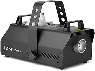 Martin Lighting JEM ZR25 120V 50/60Hz Fog Machine