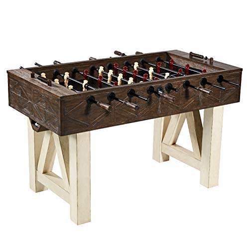 Barrington Bellevue Collection 56 inch Foosball Table