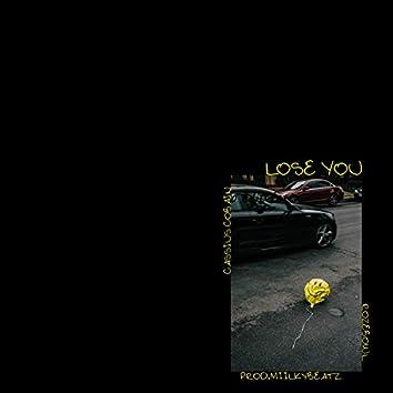 Lose You (feat. RozeBowl)