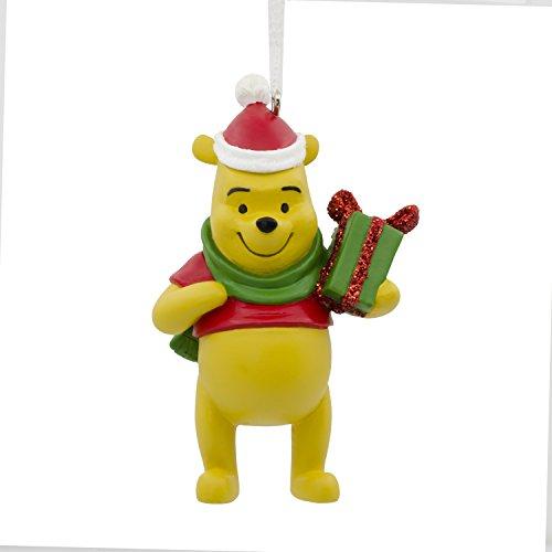 Hallmark Christmas Ornament Disney Winnie the Pooh