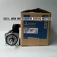 三菱電機(MITSUBISHI) HG-JR103 サーボモータ HG-JR 3000r/minシリーズ 200Vクラス (低慣性・中容量) (定格出力容量 1kW) (慣性モーメント 2.65J) NN