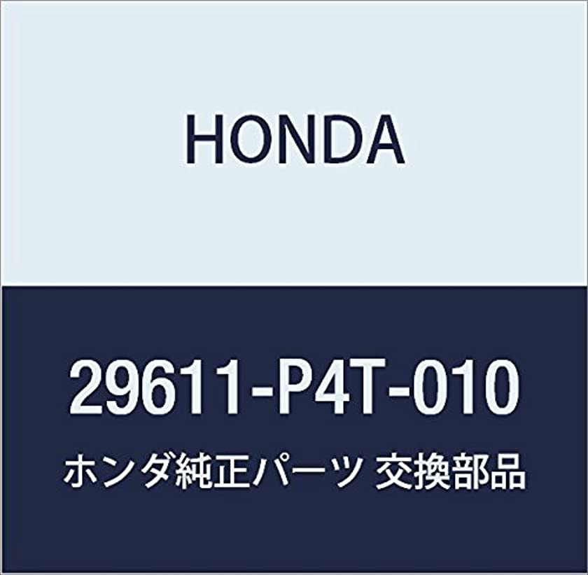 Genuine Honda 29611-P4T-010 Companion Flange