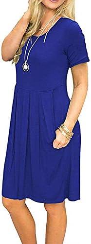 Royal blue summer dresses _image0