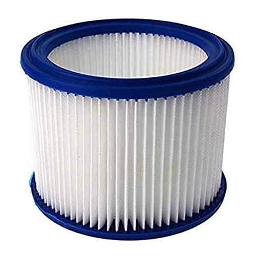 WPLHH Inicio Limpieza Ajuste Para Nilfisk Alto Attix 761 Aspirador Cilíndrico Hepa Filtro SF0186-14 Filtro Recambios