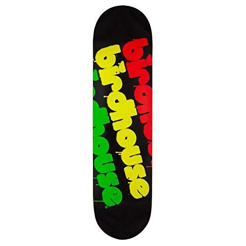 Birdhouse Skateboard-Brett / Deck, stapelbar, 20,3 cm
