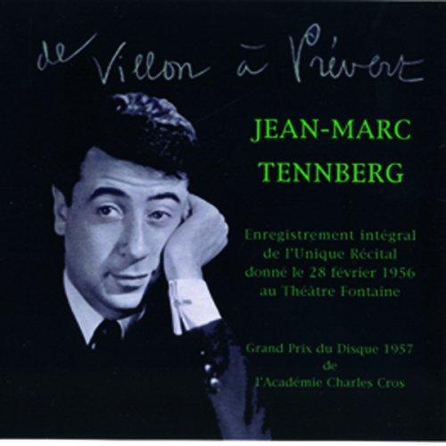 Jean-Marc Tennberg