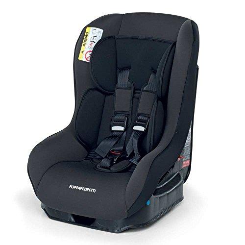 Foppapedretti GoEvolution Kindersitz Auto Carbon