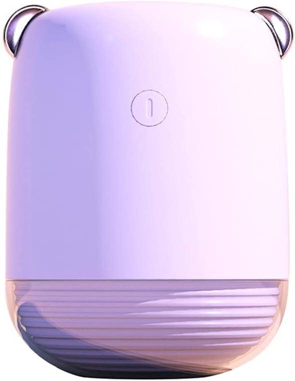 JTRJ Mini Humidifier Small Cute USB H Selling rankings Rabbit Personal Atlanta Mall Ultrasonic