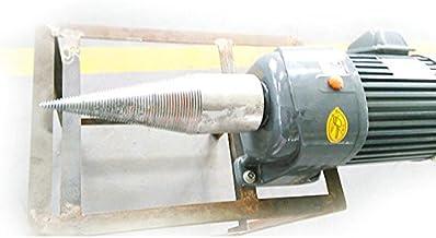 Outils de Forage Accessoires b/ûche fendeuse /à Bois perceuse fendeuse visseuse /à c/ône Multi-Fonctionnel C/ônes De S/éparation