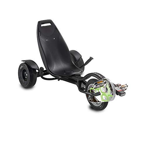 EXIT Tricycle Pro 100 Noir