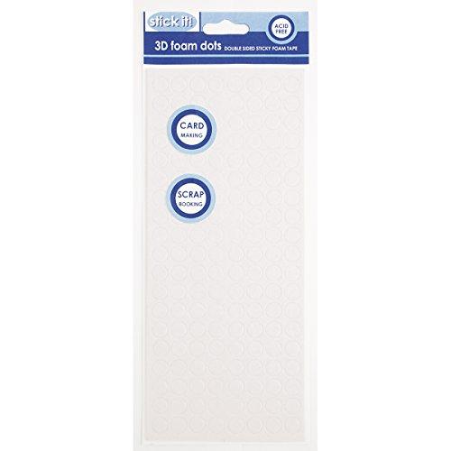 Stick It! Adhesive Dots