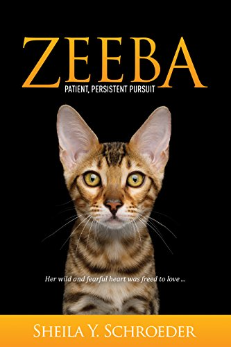 Zeeba: Patient, Persistent Pursuit (English Edition)