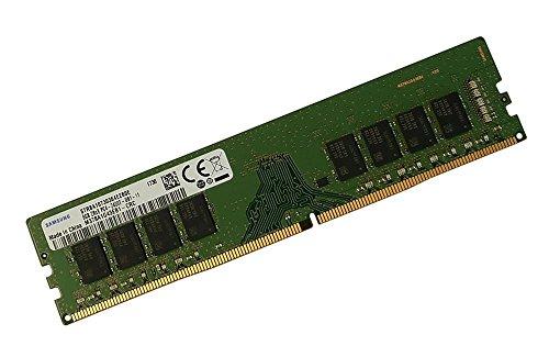 [SAMSUNG ORIGINAL] サムスン純正 デスクトップ用メモリ PC4-19200 DDR4-2400 288pin CL11 8GB (512Mx8)
