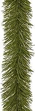 National Tree Company Artificial Hedge Fence Screen 64-Piece Insta-Block Shrub Kit-4 ft, 4X4X48, green