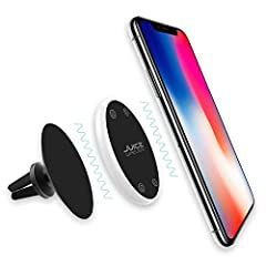 FASTEST WIRELESS CHARGING: Charge Up To 2x Faster With Quick Charge 3.0. 10W Fast Charging for Samsung Phones and 7.5W Max Charging for iPhones. (7.5W,10W and 5W WIRELESS CHARGING) ANTI-SLIP MAT: Anti-Skid/Anti-Slip Mat Helps To Keep Phone Stable And...