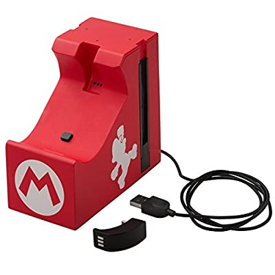 Nintendo Switch Pro Charging Dock - Super Mario