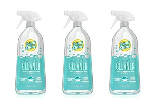 Shower + Tile Sales results No. 1 Cleaner Safe High material Powerful P Effective 28 oz fl And