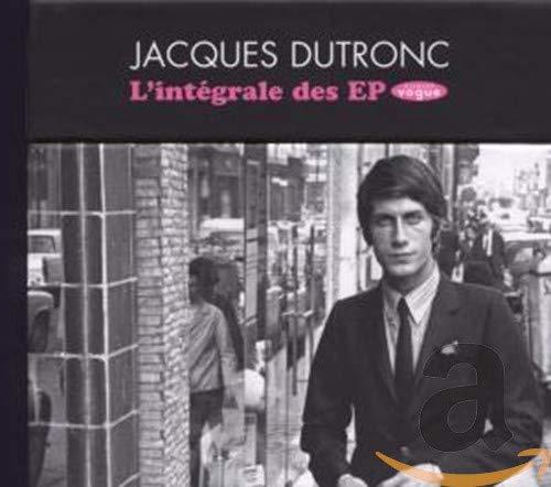 L\'Intégrale des EP Vogue (Coffret 13 CD Maxi)