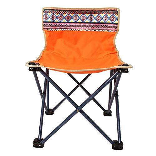 RUIMA Chaise de camping portable - Chaises de randonnée pliantes ultralégères compactes dans un sac de transport, randonneurs robustes d'une capacité de 300 lb, camp, plage, plein air