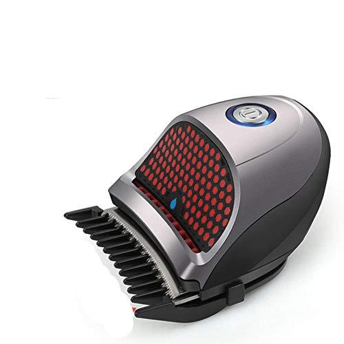 Keai Tondeuse à Cheveux électrique tête Auto-équilibrée artefact Batterie au Lithium Enfants Adultes Lavage Rechargeable Tondeuse électrique Fader