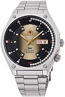 [エプソン] 腕時計 オリエント時計 スポーツ 復刻モデル Revival of SK Model 期間限定販売 RN-AA0B01G メンズ