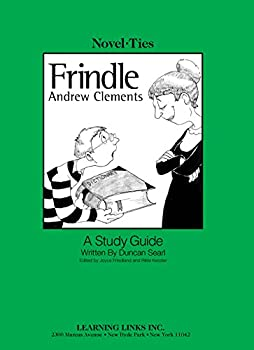 Frindle  Novel-Ties Study Guide