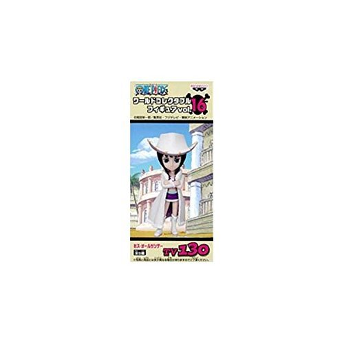 ONE PIECE One Piece World Collectable Figure vol.17 TV144 Lucky Lou (japan import)