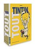Tout Tintin - L'intégrale des aventures de Tintin