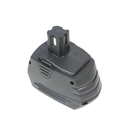 Trade Shop ad alte prestazioni batteria, Ni-MH 18V 3300mAh 59,4WH sostituisce Hilti SFB180sfb185per Hilti sf180sf180-a sf180a sfh181sfh181-a sfh181a SF4000SF4000-a sf4000a SFL18SFL 18