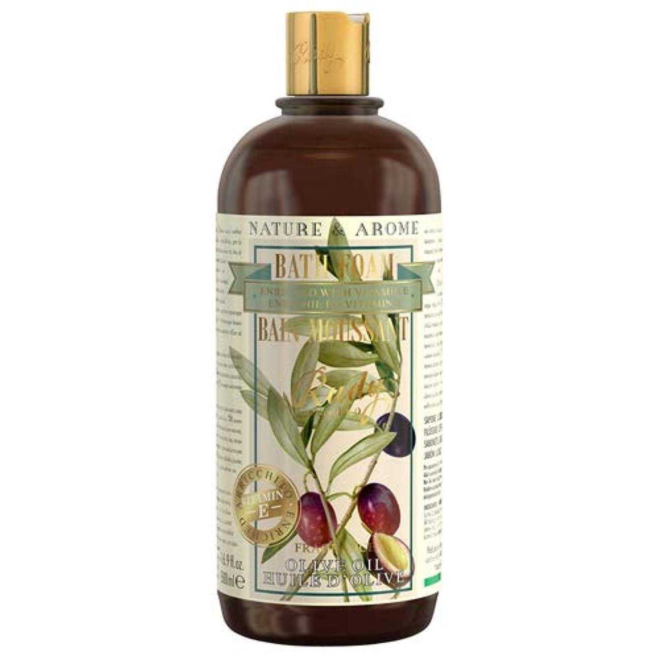 サスペンション宗教韓国語RUDY Nature&Arome Apothecary ネイチャーアロマ アポセカリー Bath & Shower Gel バス&シャワージェル Olive Oil オリーブオイル