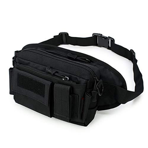 iEnjoy Bum bag, 21x14x5 cm KX6006SVART