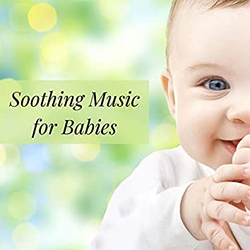 Soothing Music for Babies – Nature Sounds and White Noise for Babies