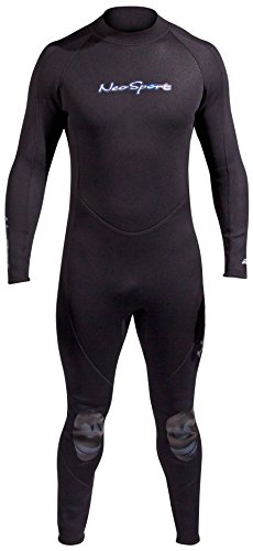 NeoSport 5mm Full Suit